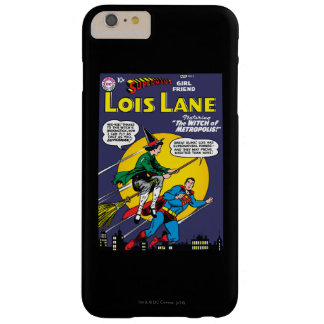 Lois Lane #1 Barely There iPhone 6 Plus Case