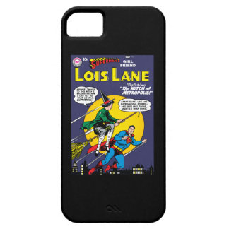 Lois Lane #1 iPhone 5 Covers