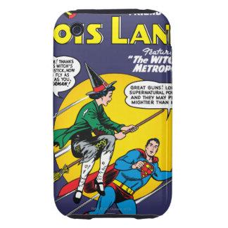 Lois Lane #1 iPhone 3 Tough Case