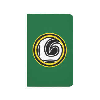 Loki Retro Icon Journal
