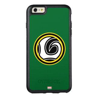 Loki Retro Icon OtterBox iPhone 6/6s Plus Case