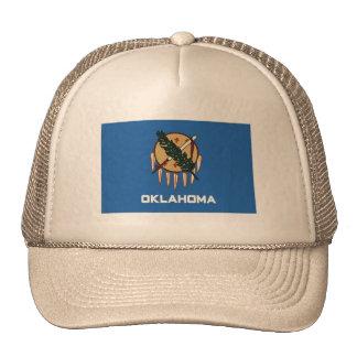 L'Oklahoma Casquette De Camionneur