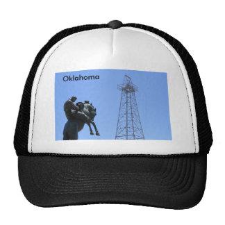 L'Oklahoma Casquette