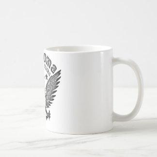 L'Oklahoma Mug