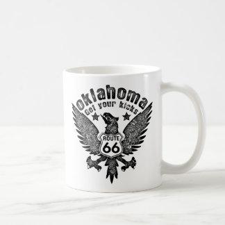 L'Oklahoma Tasse À Café