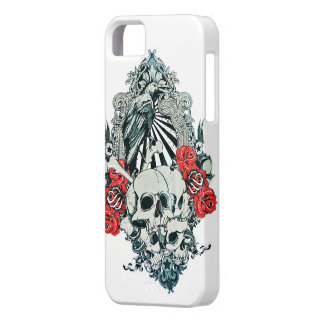 Lokorik style iPhone 5 cover