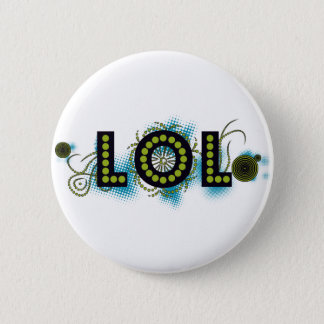 LOL 2 INCH ROUND BUTTON