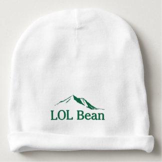 LOL Bean baby beanie