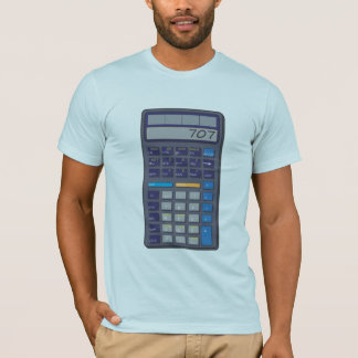 LOL calculator T-Shirt