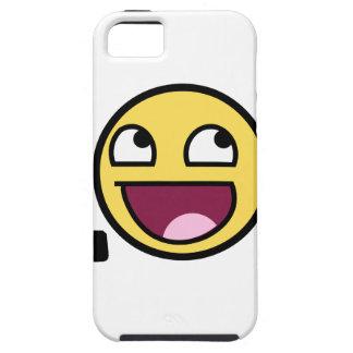 LOL cartoon, funn design iPhone 5 Cases