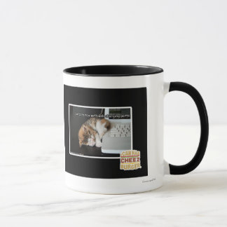 Lol cats with USB Mug