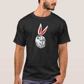 LOL - Easter Bunny edition internet meme T-Shirt