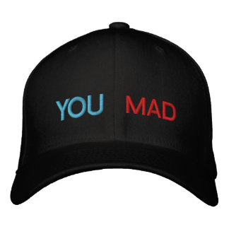 LoL Embroidered Hat