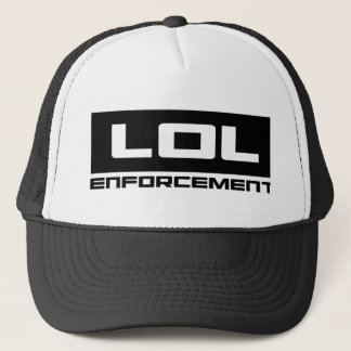 LOL Enforcement Cap