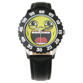 LOL Face Watch