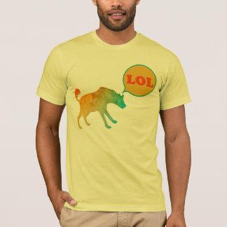 LOL Hyena T-Shirt
