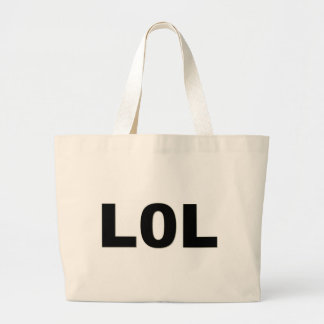 LOL LARGE TOTE BAG