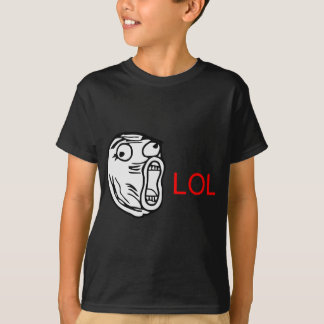 LOL - meme T-Shirt