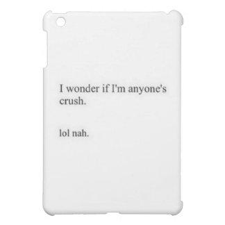 LOL Nah iPad Mini Cover