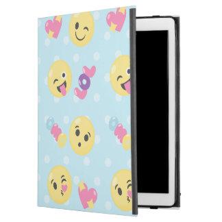 "LOL OMG Emojis iPad Pro 12.9"" Case"