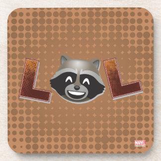 LOL Rocket Emoji Coaster