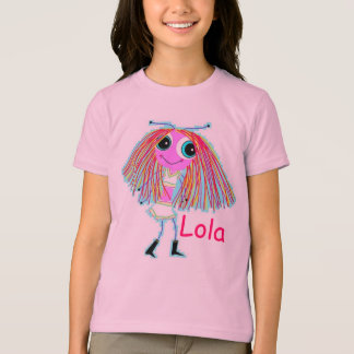 Lola Hip Hop Bug T-Shirt