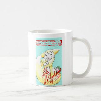 Lola LeFontayne Coffee Mug
