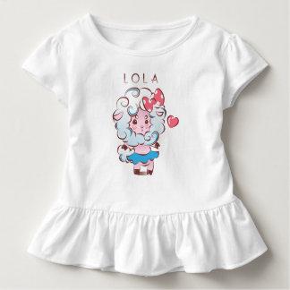 Lola-love Toddler T-shirt
