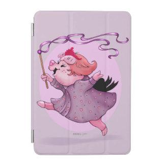 LOLA PIGGY CUTE CARTOON  iPad mini Smart Cover
