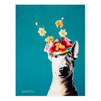 Lola Postcard