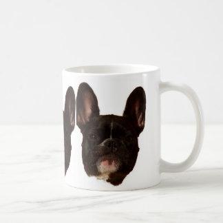Lola, the frenchie coffee mug