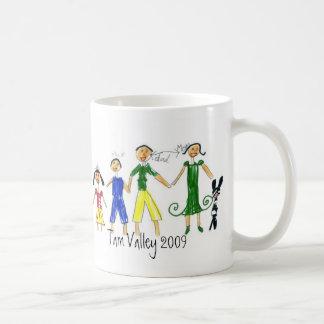 Lola Von Franque Coffee Mug
