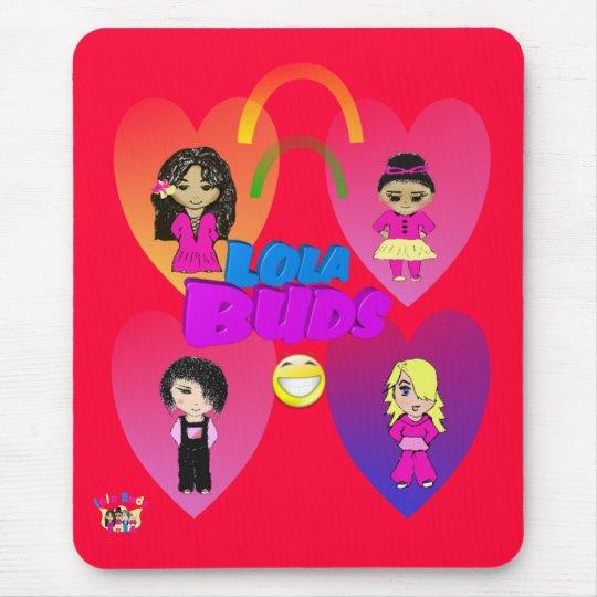 lolabudshearts mousepad