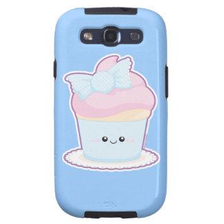 Loli Cupcake Samsung Galaxy S3 Covers