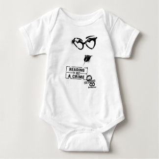 Lolita Censorship Baby Bodysuit