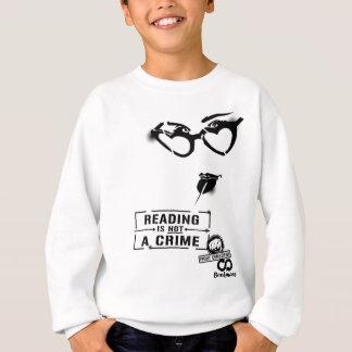 Lolita Censorship Sweatshirt