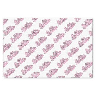 lolita tissue paper