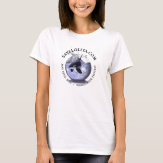 Lolita Worldwide Protest Day Tanktop