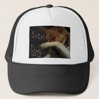 lollers trucker hat