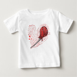 Lollipop Baby T-Shirt