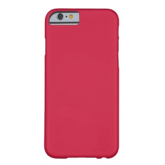 Lollipop Barely There iPhone 6 Case
