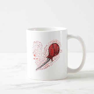 Lollipop Coffee Mug