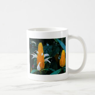 Lollipop flower coffee mug