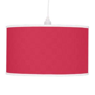 Lollipop Hanging Lamp