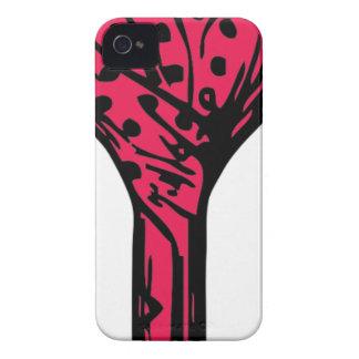 lollipop iPhone 4 case