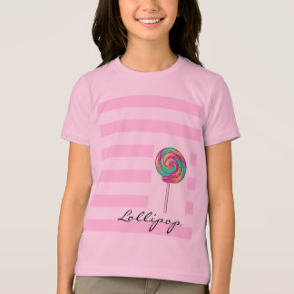 Lollipop Kids T-shirt
