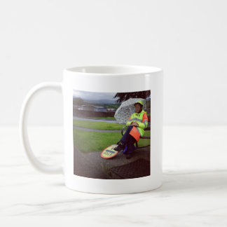 Lollipop Lady Coffee Mug