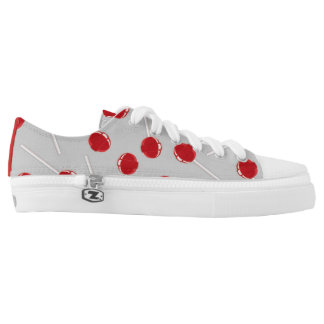 Lollipop sneakers