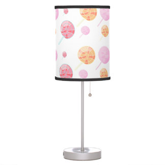 Lollipops Table Lamp