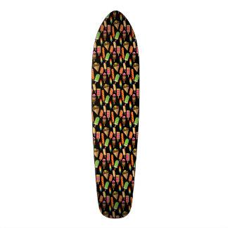 Lolly Longboard Deck Custom Skateboard